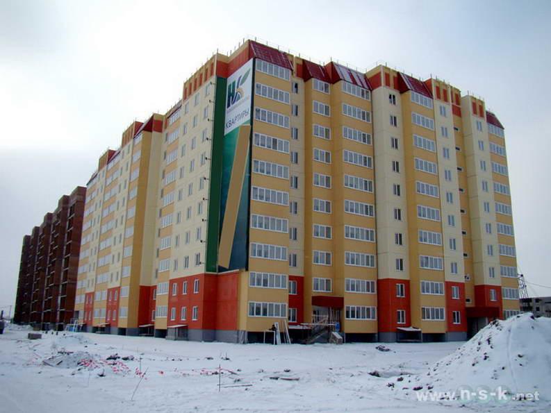 Петухова, 12/5 IV кв. 2011