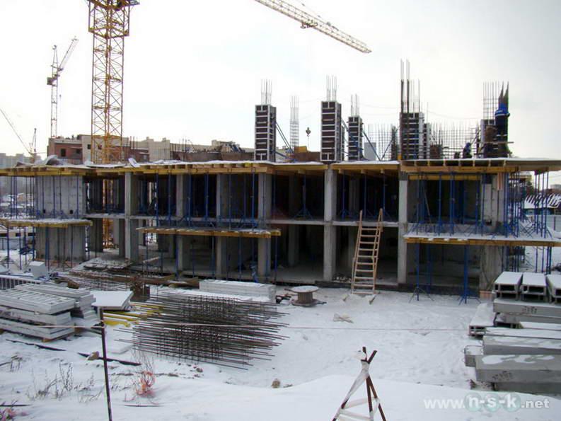 Лескова, 23 IV кв. 2011