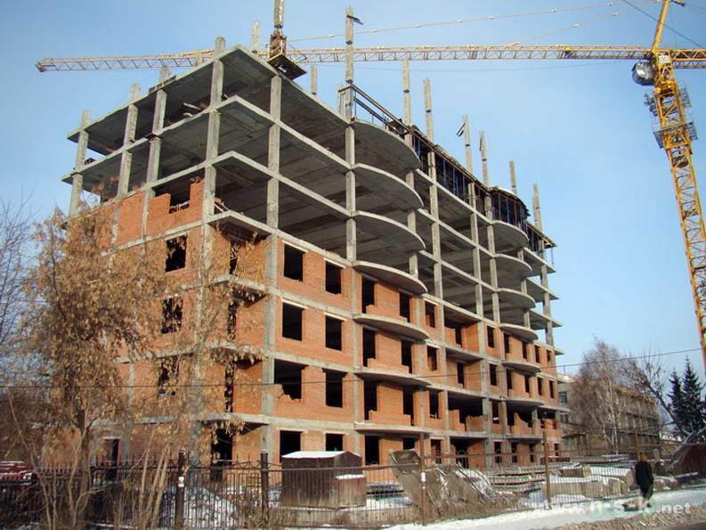 Беловежская, 4 (2/1 стр) IV кв. 2011