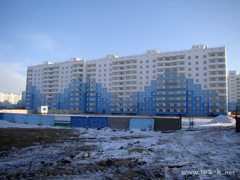Спортивная, 9 (Титова, 3 стр) IV кв. 2011