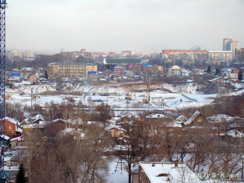 Лескова, 29 IV кв. 2011