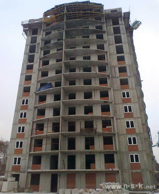 Кузьмы Минина, 9, 9/1, 9/2, 9/3 IV кв. 2011