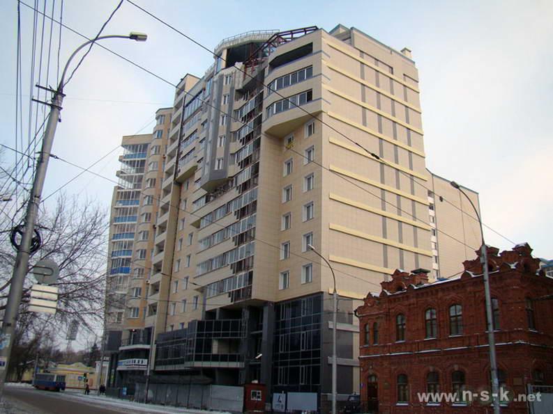 Ядринцевская, 18 IV кв. 2011