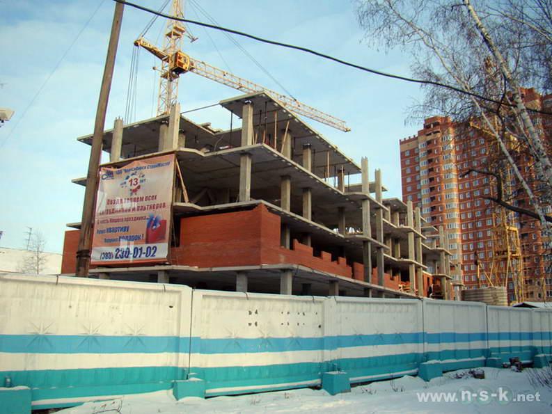 Плановая, 50 IV кв. 2011