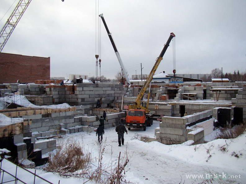 Герцена, 1/1 IV кв. 2011
