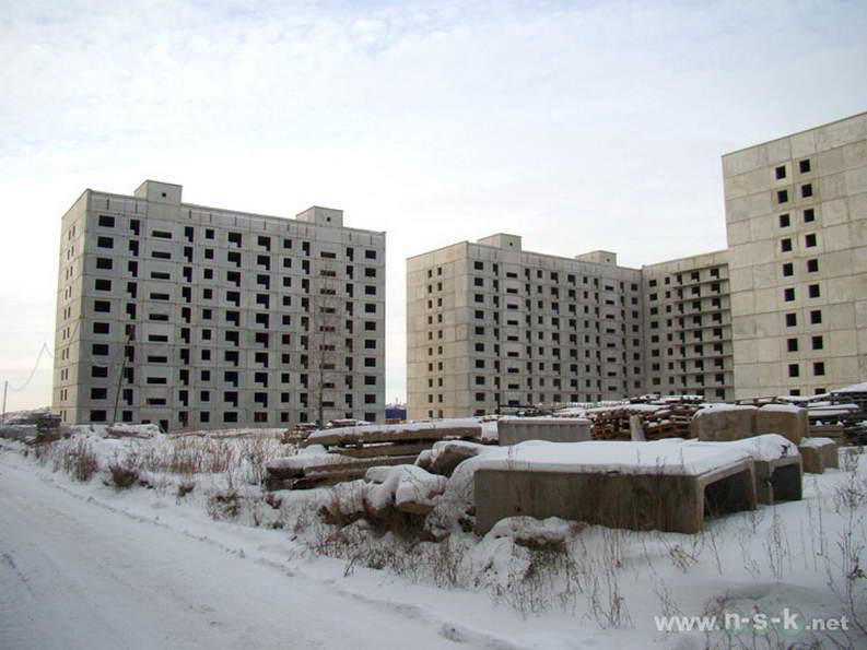 Татьяны Снежиной, 25 (Высоцкого, 50, 51 стр) IV кв. 2011