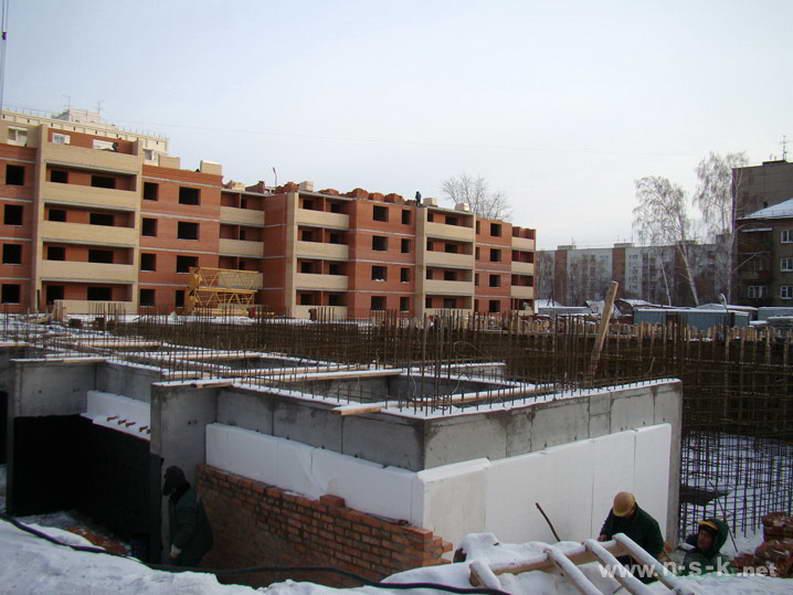 Баумана, 3/1 (Маяковского, 77) IV кв. 2011