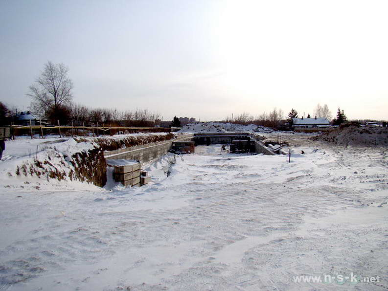 Выборная, 158 IV кв. 2011