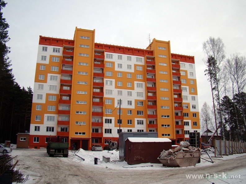 Шатурская, 6 IV кв. 2011