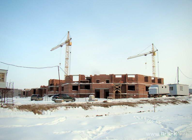 Никольский проспект, 10 IV кв. 2011