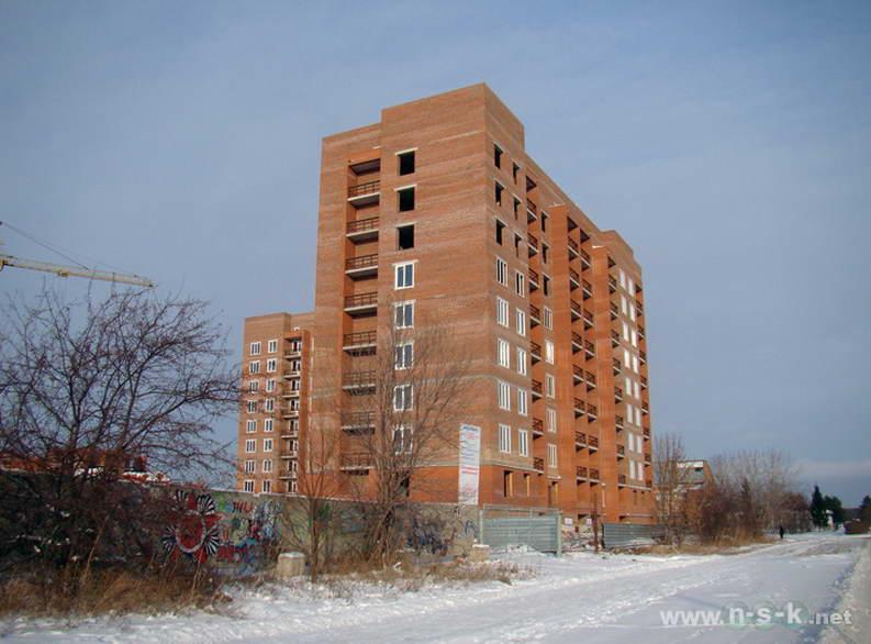 Краснообск, 113 IV кв. 2011