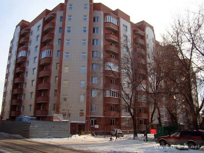 Алтайская, 12/1 (12 стр) IV кв. 2011
