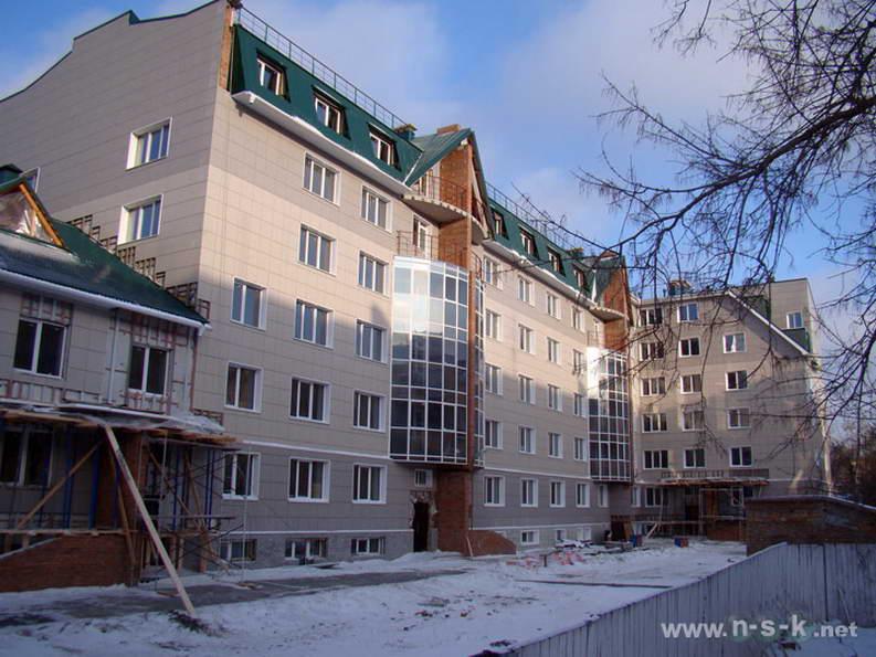 Богдана Хмельницкого, 33/1 (31 стр) IV кв. 2011