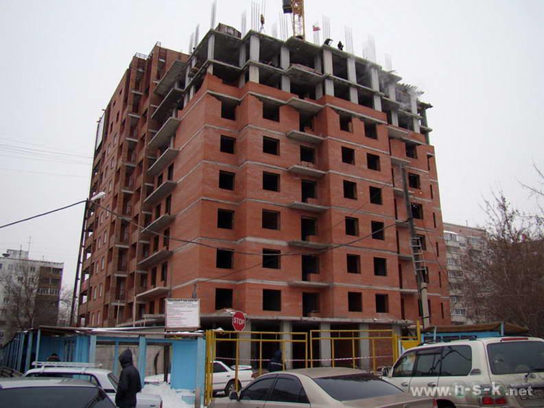 Красина, 60 IV кв. 2011