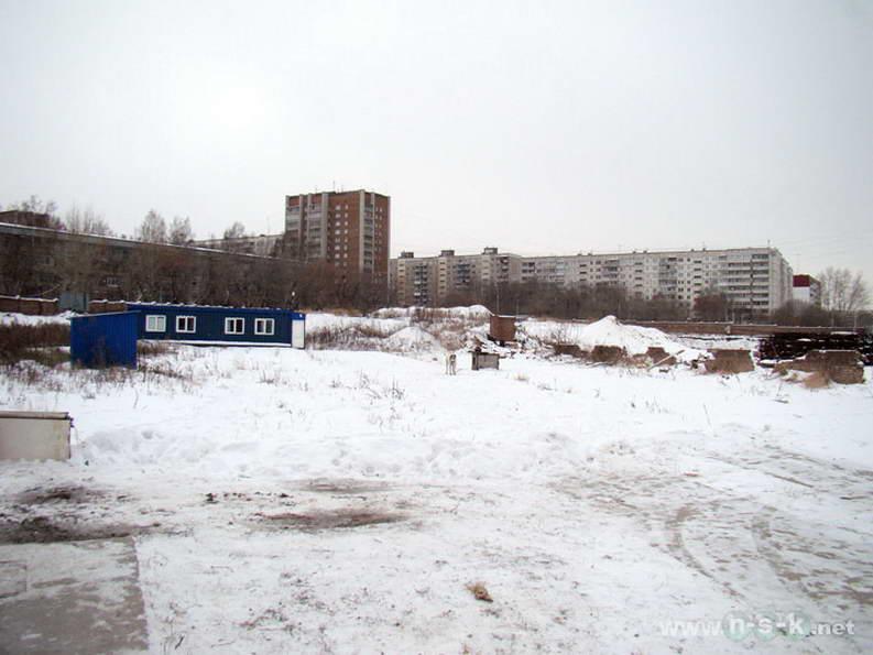 Кошурникова, 25 IV кв. 2011