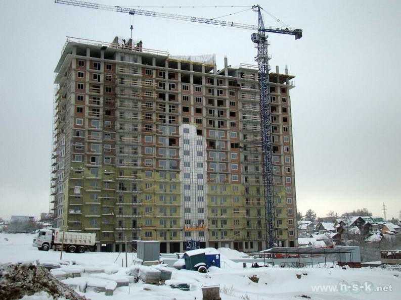 Лескова, 29 IV кв. 2012