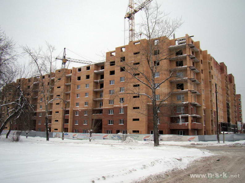 Российская, 21 IV кв. 2012