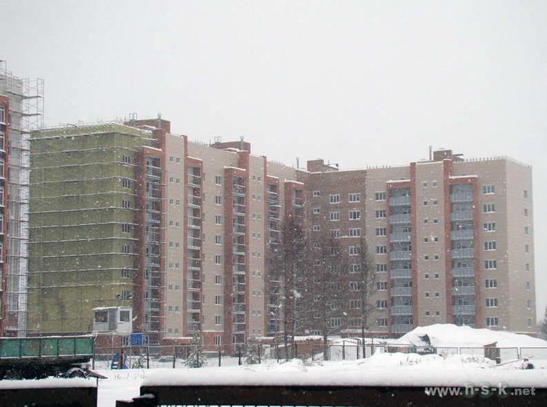 Краснообск, 111 IV кв. 2012