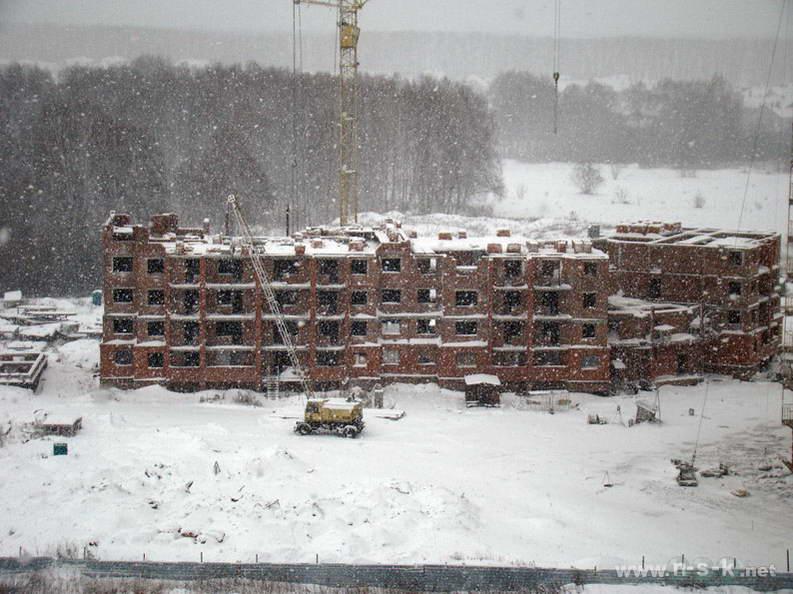 Краснообск, Западная, 228 IV кв. 2012