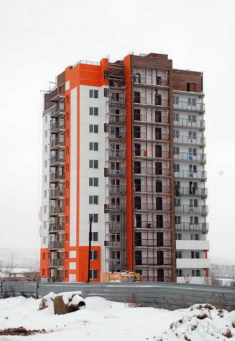 Якушева, 16/1 IV кв. 2012