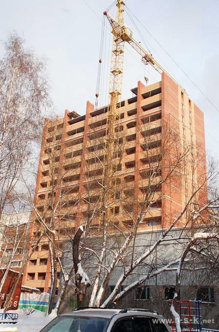 Каменская, 56/2 (56/1 стр) IV кв. 2012