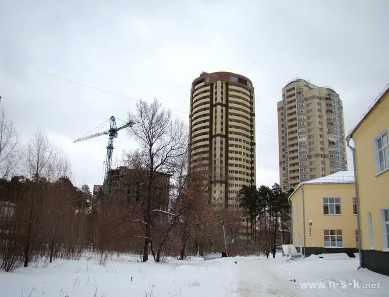 Залесского, 2/2 (2 стр), дом Байрон IV кв. 2012