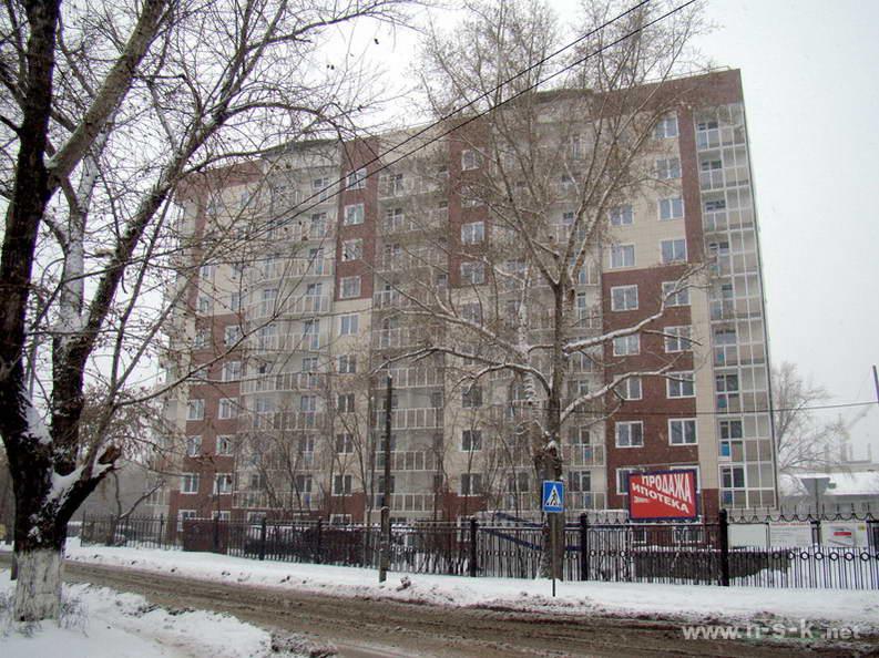 Беловежская, 4 (2/1 стр) IV кв. 2012