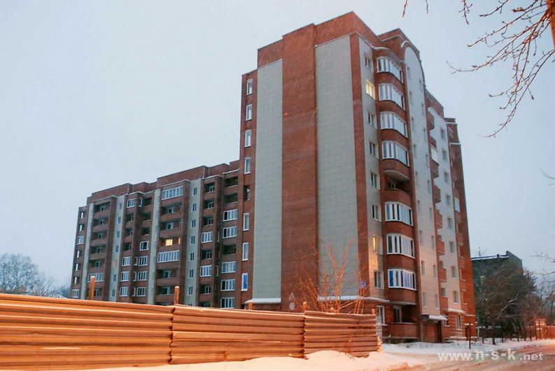 Алтайская, 12/1 (12 стр) IV кв. 2012