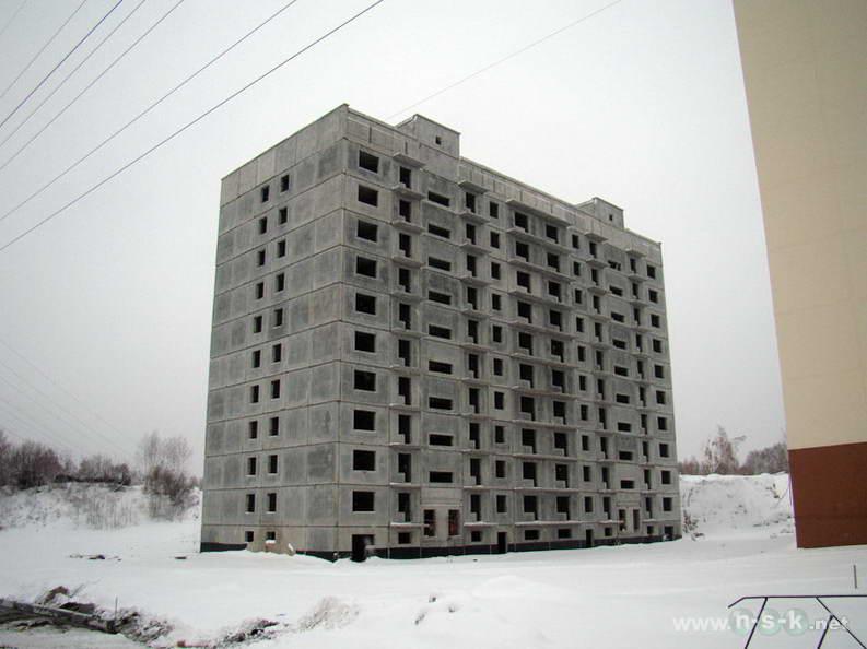Татьяны Снежиной, 49/3 IV кв. 2012