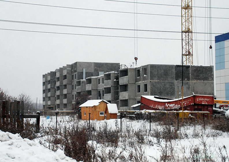 Выборная, 158 IV кв. 2012