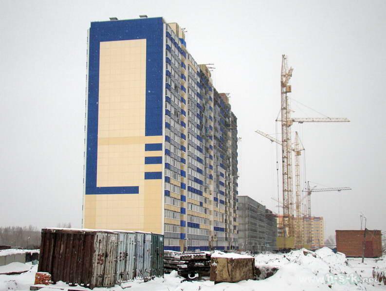 Виктора Уса, 9 (Петухова, 12/7 стр) IV кв. 2012