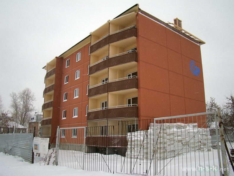 Ольховская 2-я, 9 IV кв. 2012