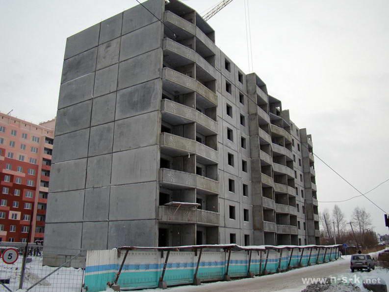 Пархоменко, 25 (23/2 стр) IV кв. 2012