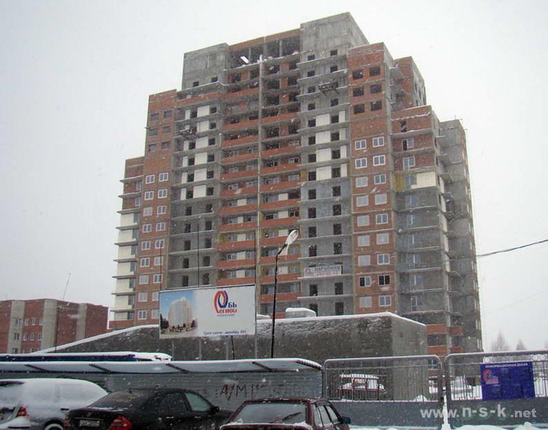 Краснообск, 56 IV кв. 2012