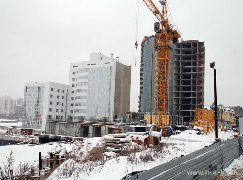 Шевченко, 15 (15/1 стр) IV кв. 2012