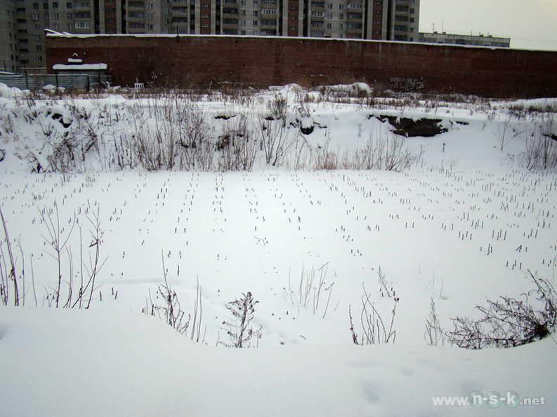 Связистов, 13/1, 13/2 стр IV кв. 2012