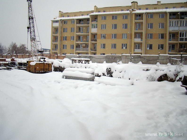 Пригородная, 21 (1 стр) IV кв. 2012