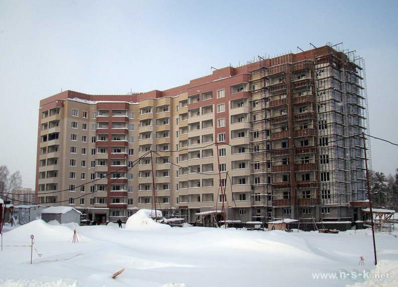 Никольский проспект, 10 IV кв. 2012