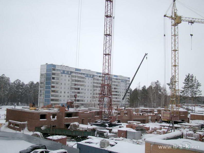 Балтийская, 27 IV кв. 2012