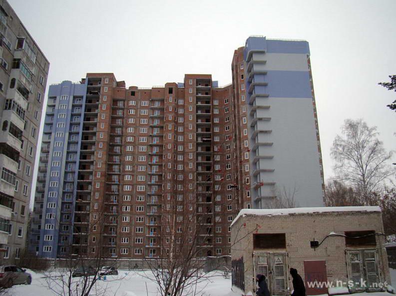 Иванова, рядом с д.35 IV кв. 2012