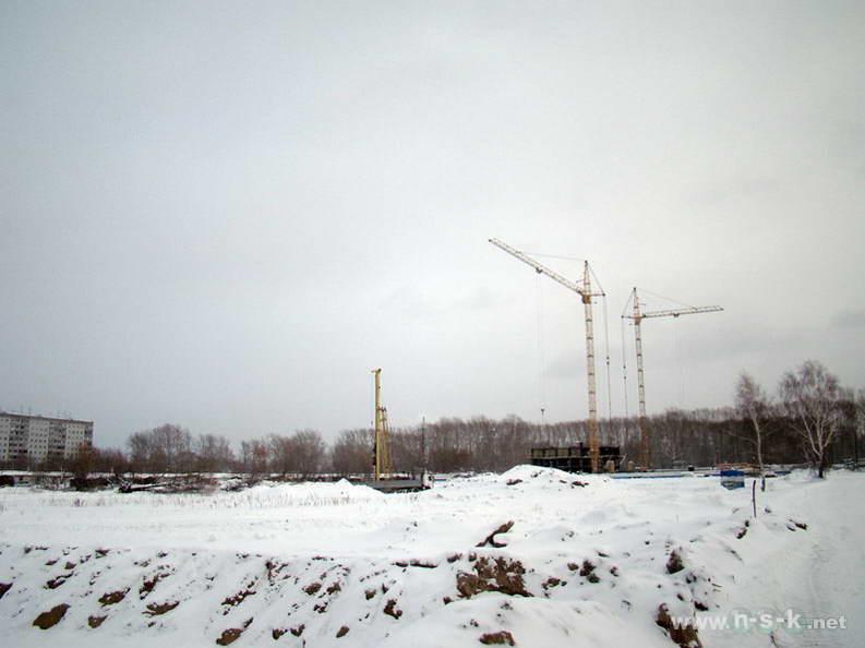 Твардовского, 22 (Березовая, 14 стр) IV кв. 2012