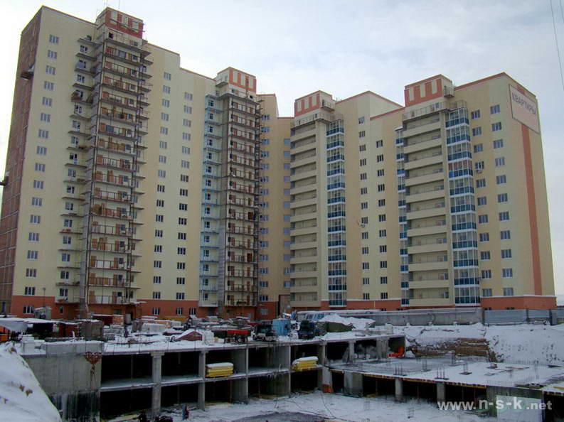 Костычева, 74, 74/1 IV кв. 2012