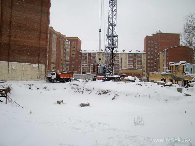 Пятницкого, 12 IV кв. 2012