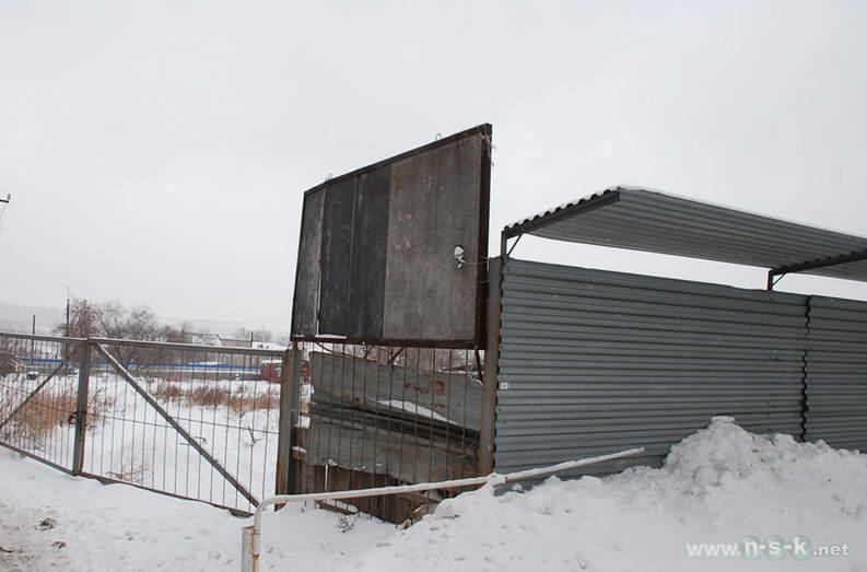 Зыряновская, 55/3 (27 стр) IV кв. 2012