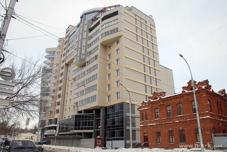 Ядринцевская, 18 IV кв. 2012