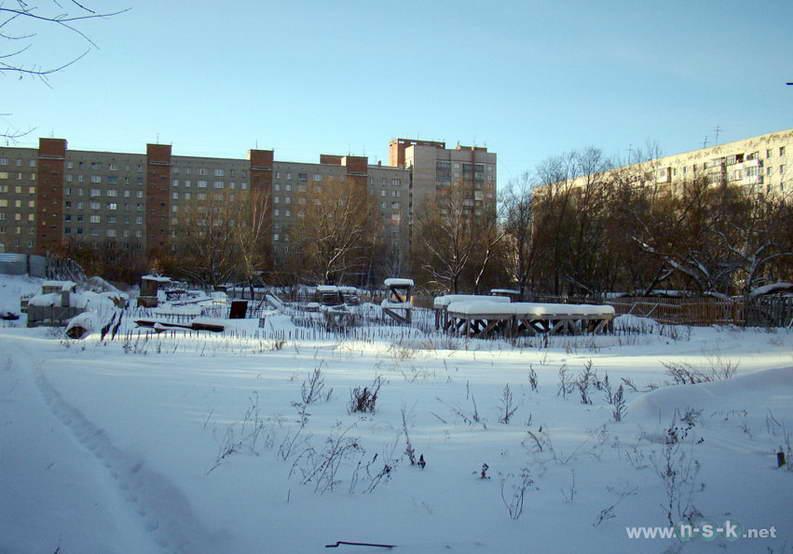Котовского, 40/1 IV кв. 2012