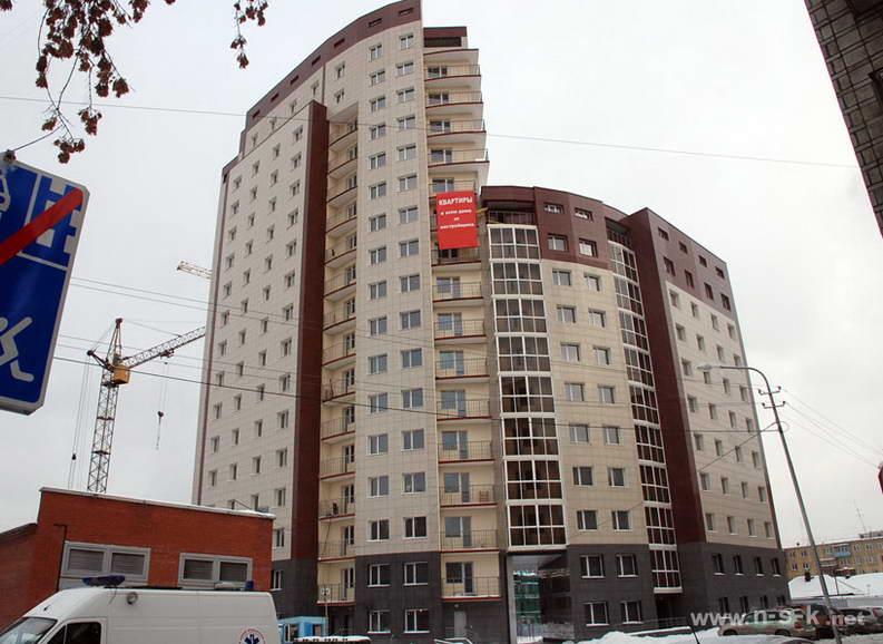 Некрасова, 63 IV кв. 2012