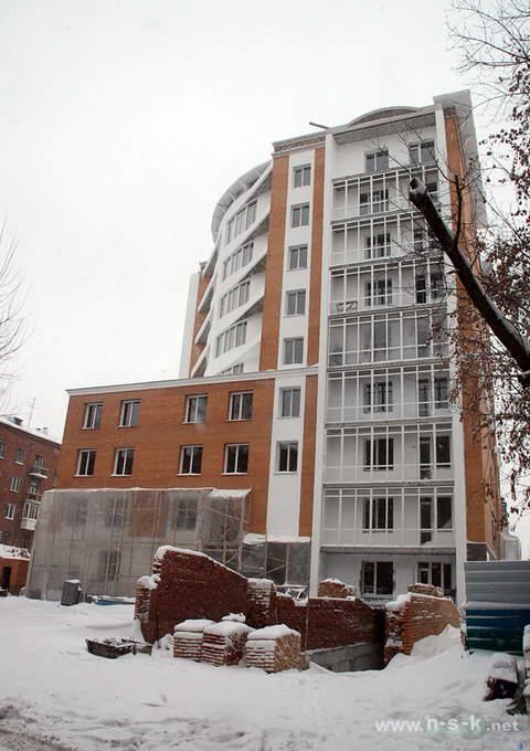 Крылова, 7/1 IV кв. 2012
