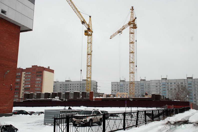 Декабристов, 41 IV кв. 2012