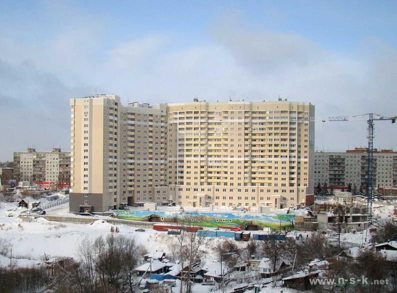 Дуси Ковальчук, 250 IV кв. 2012